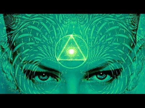 third eye demonstration