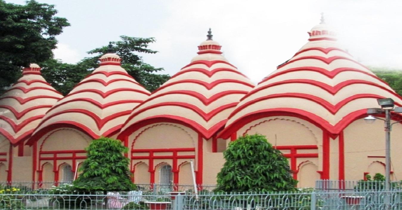Hindu temple in Bangladesh