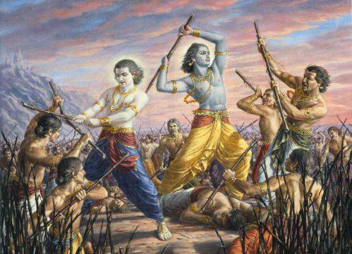 secrets of Lord Krishna