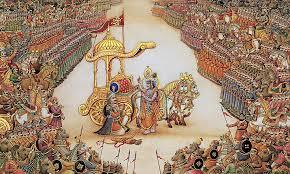 stories of Mahabharata