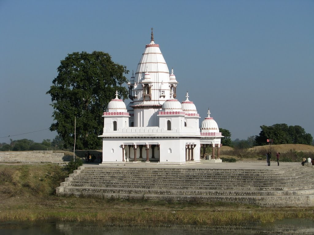Ram Temples