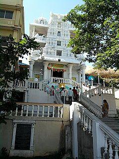 Shri Vidya Saraswati Temple