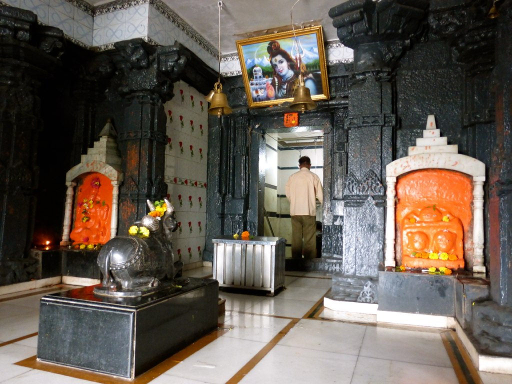 Khidkaleshwar Temple
