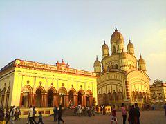 Dakshineshwar Kali Mandir