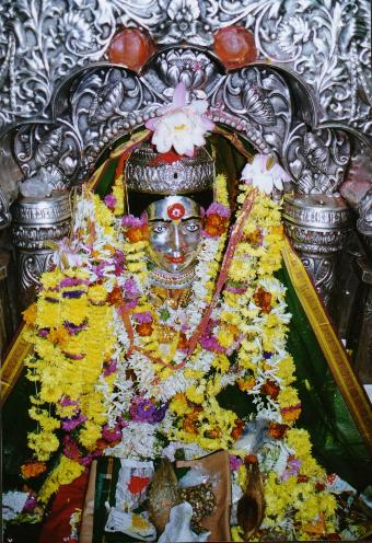 Ekvira Mata Mandir