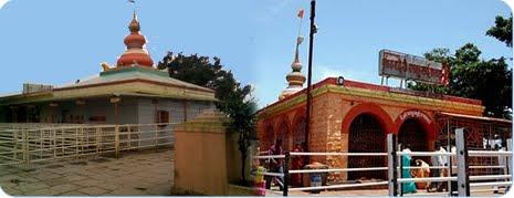 Mandher Devi Temple