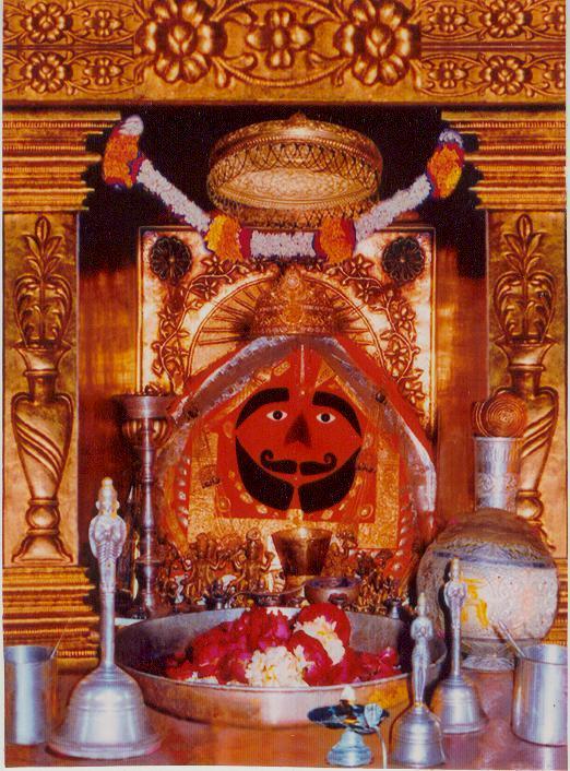 Salasar Balaji