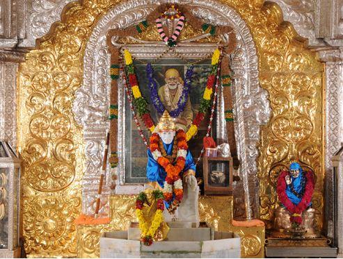 Naga Sai Mandir
