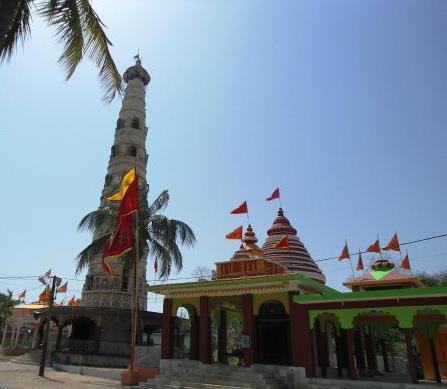 Angrabadi Temple