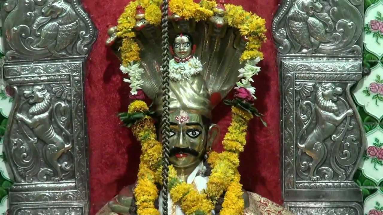 Siddheshwar and Ratneshwar temple
