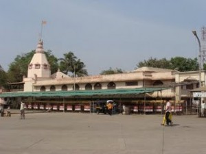 Siddhivinayak Mahaganapati Temple