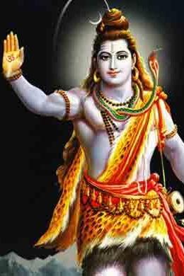 Krishna darshan