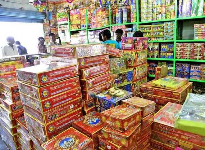 Take Back Diwali
