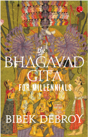 Bhagavad Gita for Millenials