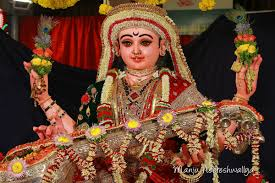 श्री शारदा भुजंग स्तोत्रम्    Sharada Bhujanga Stotra